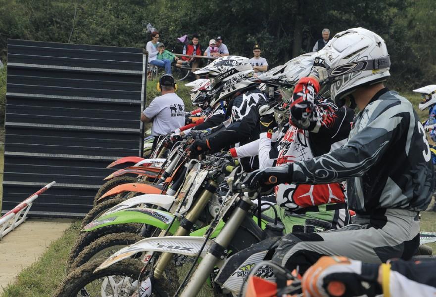 MSC Hennweiler Motocross