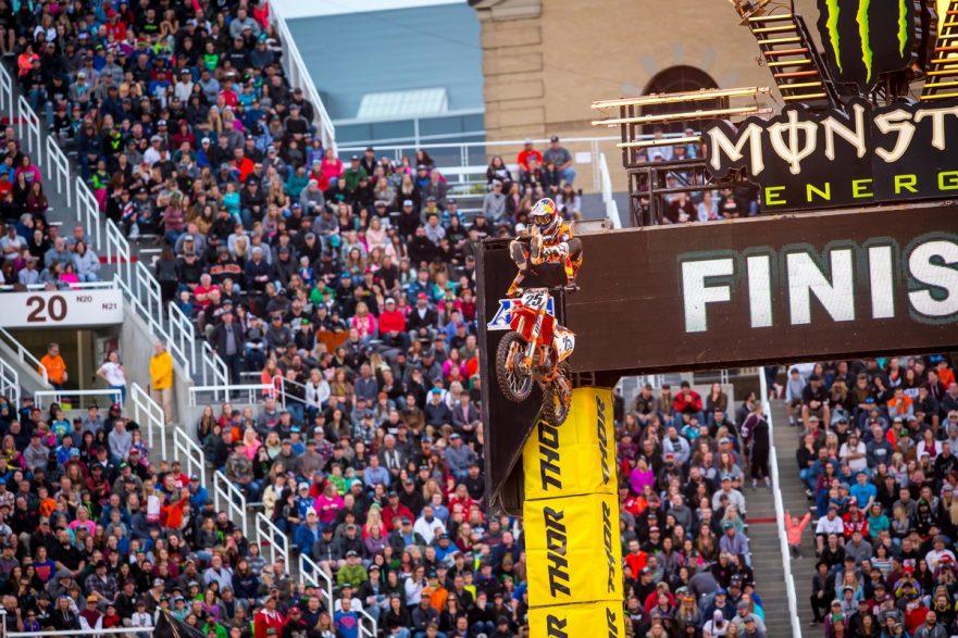 Monster Energy AMA Supercross Championship New Jersey 2017Monster Energy AMA Supercross Championship New Jersey 2017