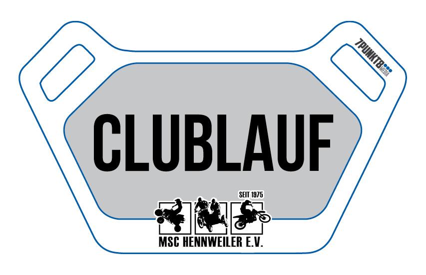 Clubmeisterschaft 2016 MSC Hennweiler