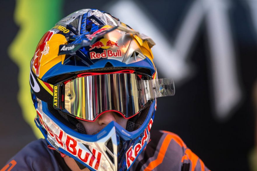 Red Bull Knock Out 2016