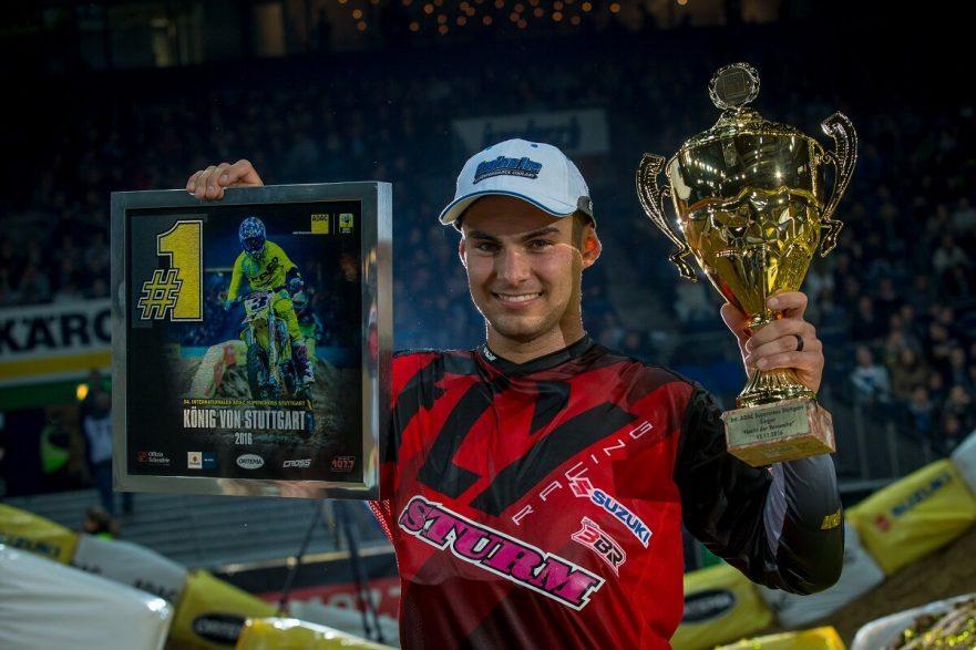 ADAC-SX-Cup Stuttgart 2016