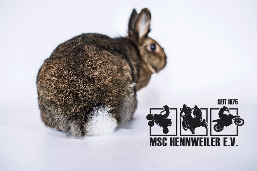 Frohe Ostern MSC Hennweiler