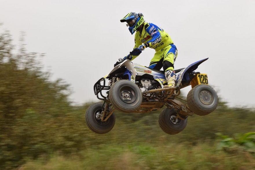 Motocross Hennweiler Hessencup 2017